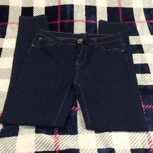 NWOT Bongo Jeans